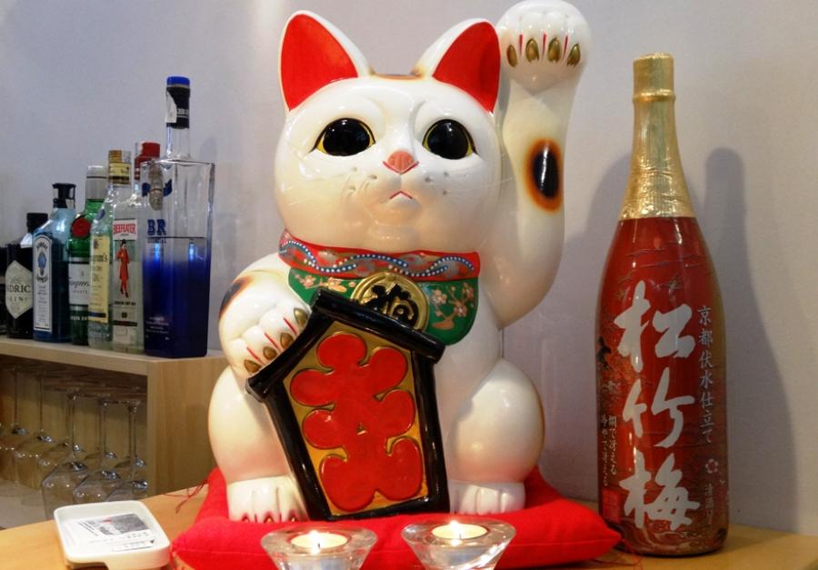 L'Artisan Furansu Kitchen, fusión de la buena