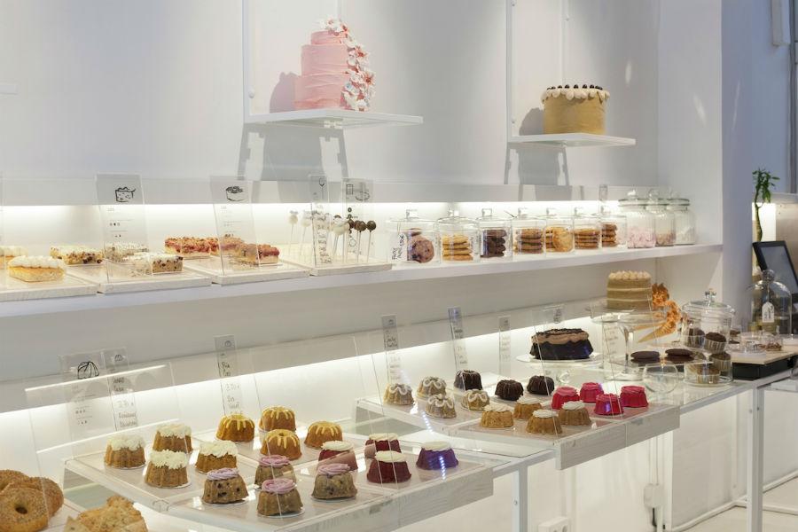 Lablanca Bakery, pasteles con filosofía slow food