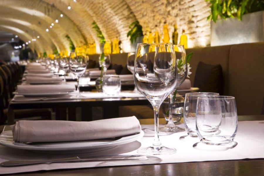 La Kitchen, cocina mediterránea en Chueca