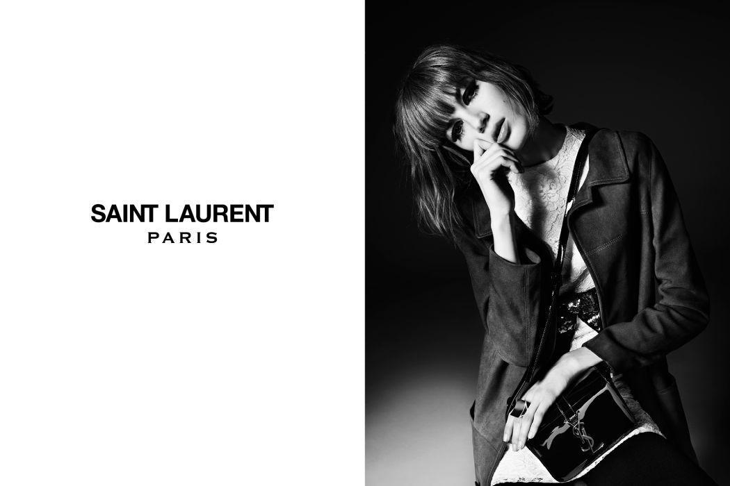 Glam Saint Laurent