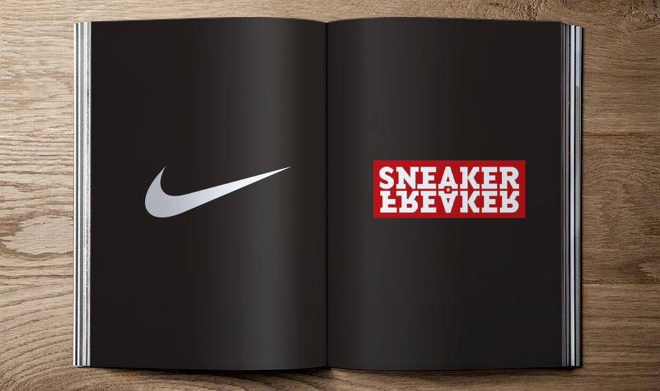 Nike geonology of innovation
