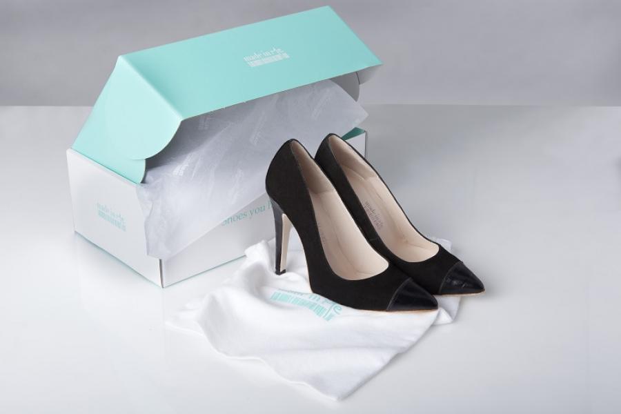 Los zapatos que buscas