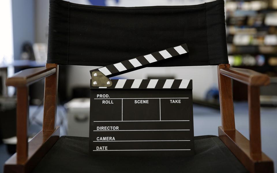 ¡Al rico cortometraje!