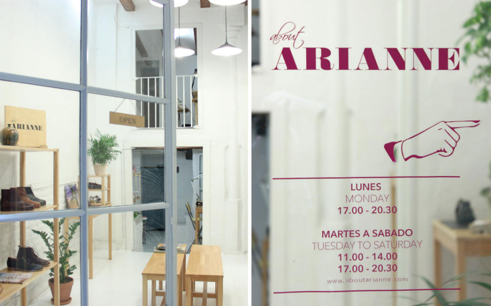 about arianne 4