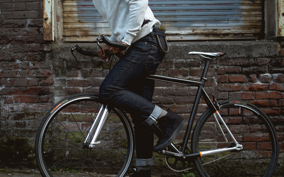 Levi's Commuter Series
