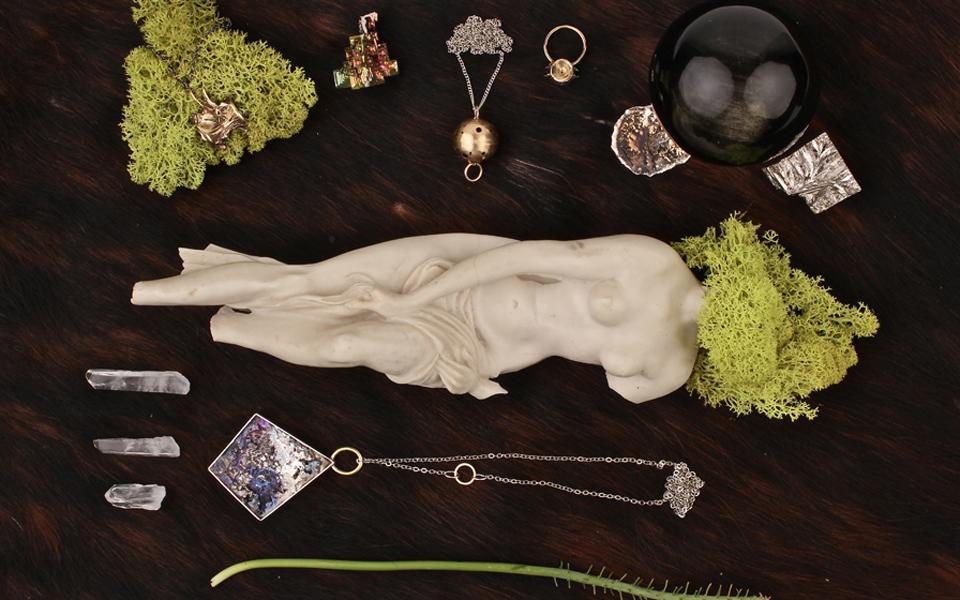 Colunga Jewelry