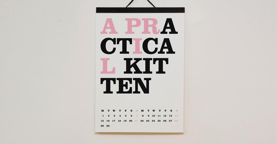¿Ya tienes tu calendario para 2015?