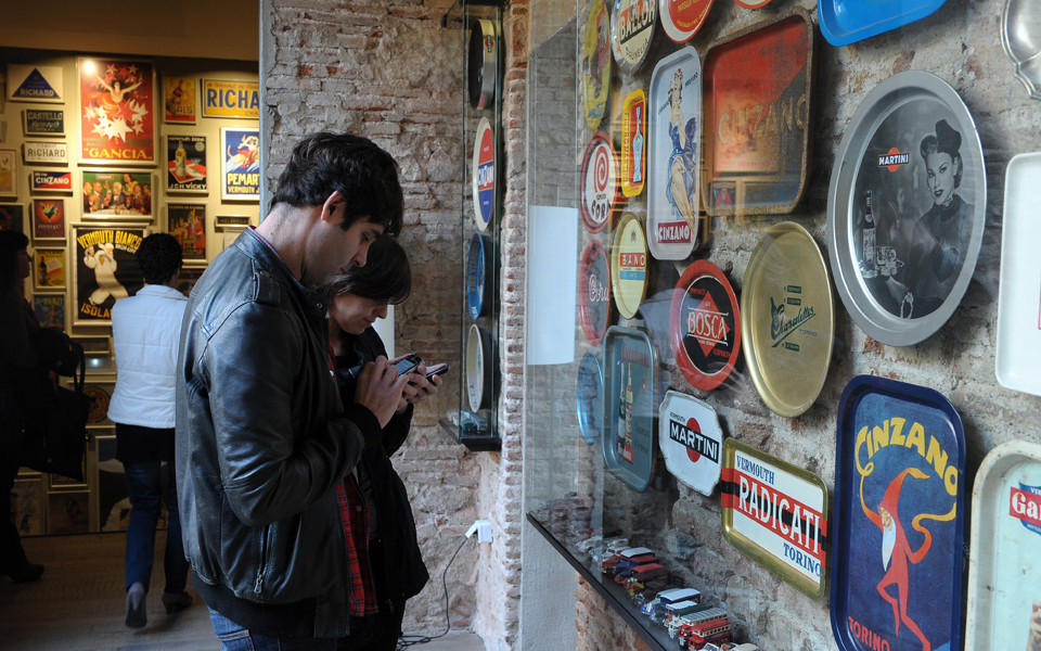 Museu del vermut