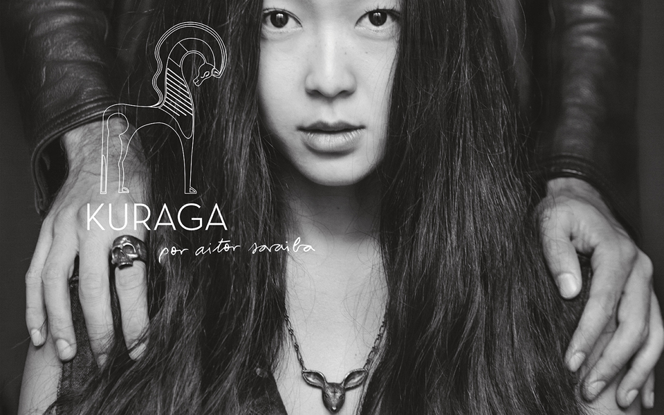 Kuraga, heavy metal jewelry