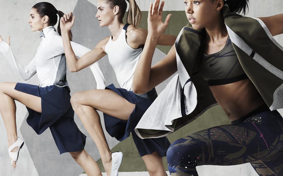 NikeLab tiene nueva colección capsula