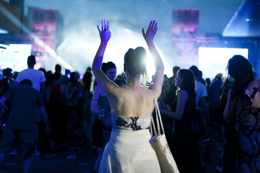 Nuevos nombres para Sónar Festival 2015