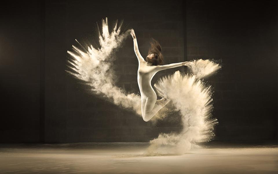 Jeffrey Vanhoutte, otros ángeles