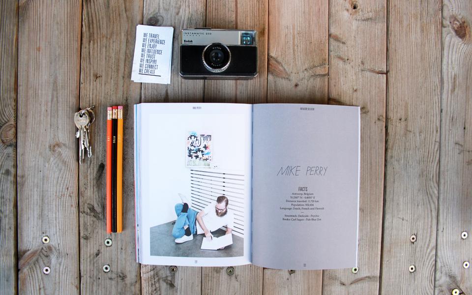 the jaunt book