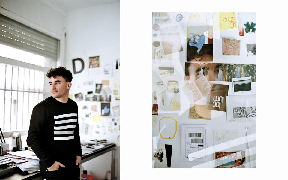 """Diego Ramos (Demo ADI): """"No queremos ser endogámicos, planteamos contenido para los diseñadores y para los posibles usuarios"""""""