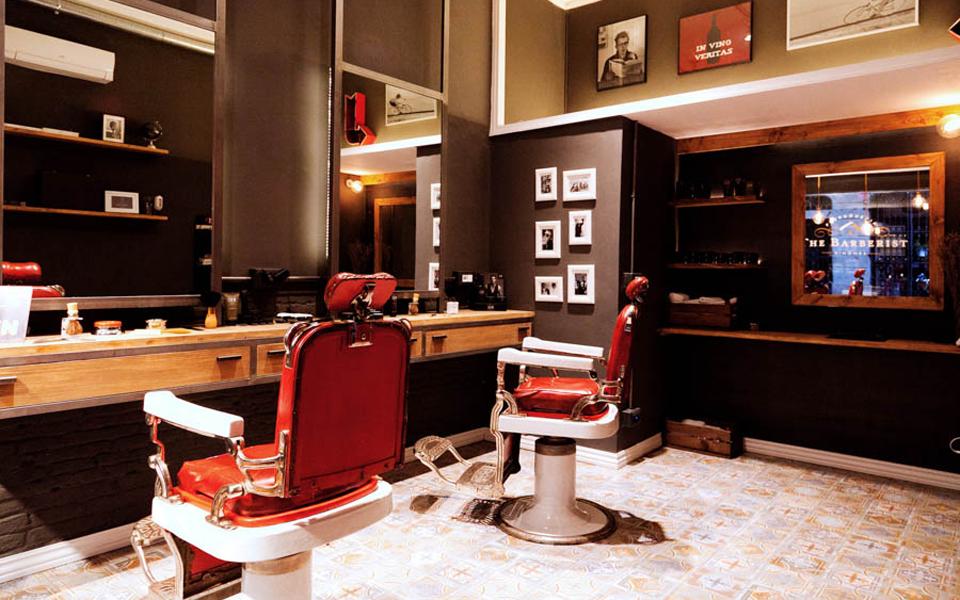 The Barberist