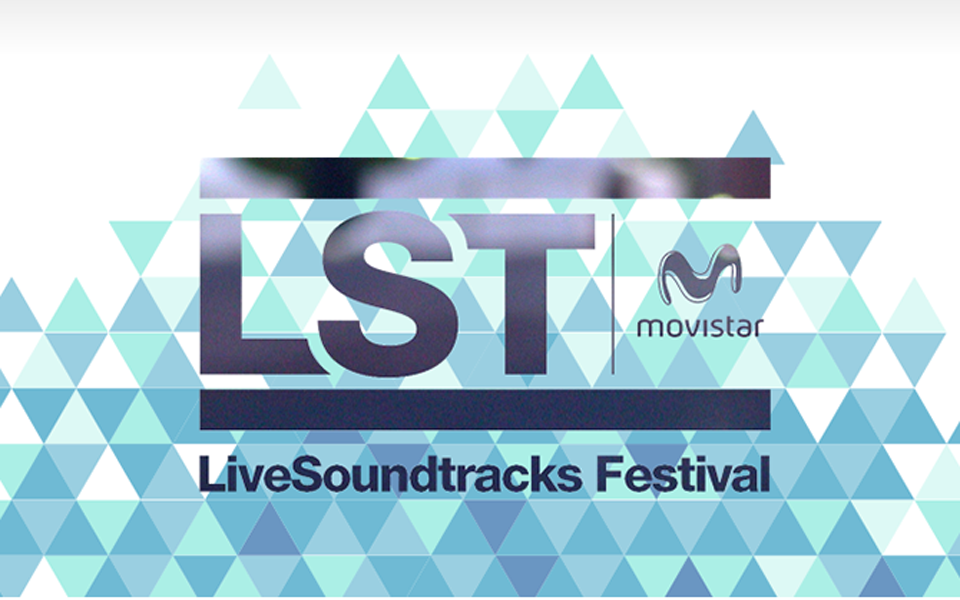¡Elige el Line-up del LiveSoundtracks Festival!