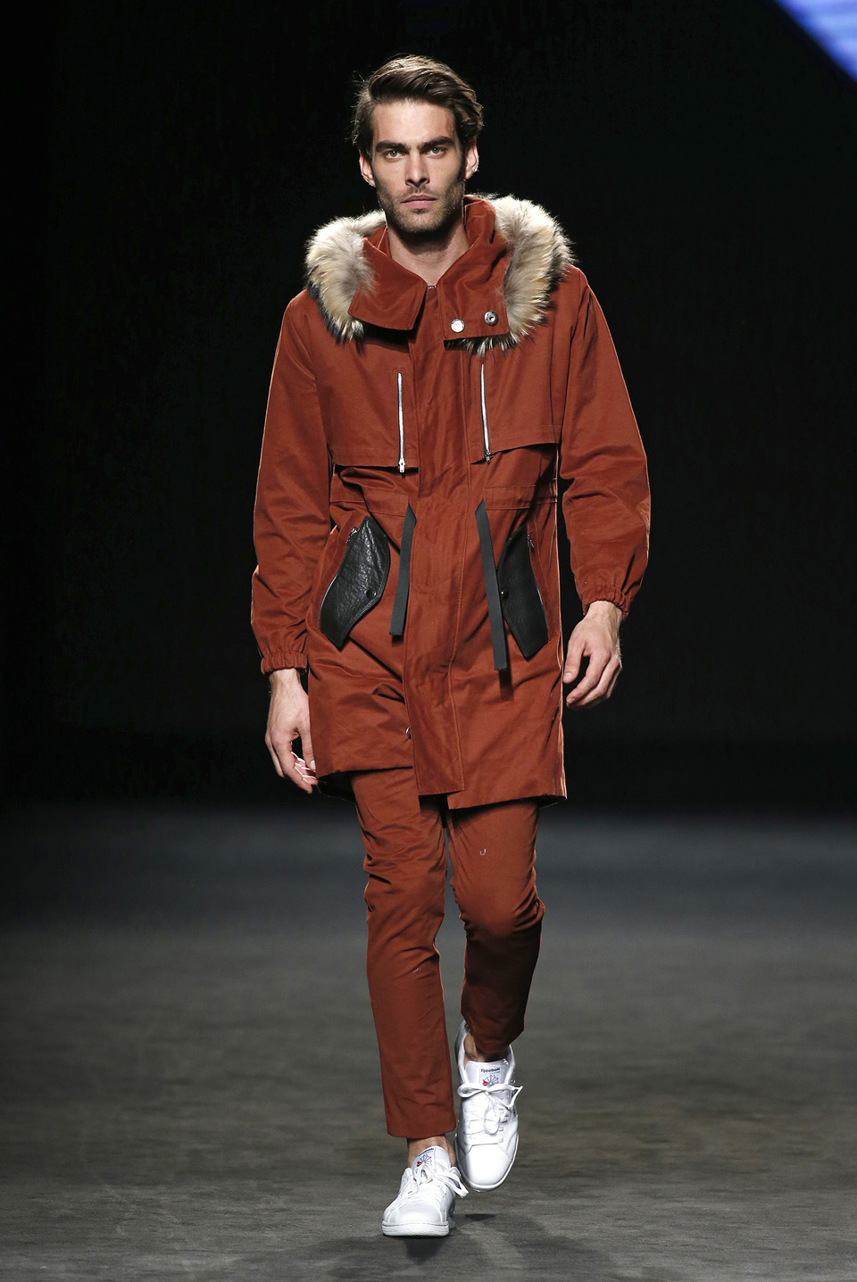 080 Barcelona Fall/Winter 2015-2016