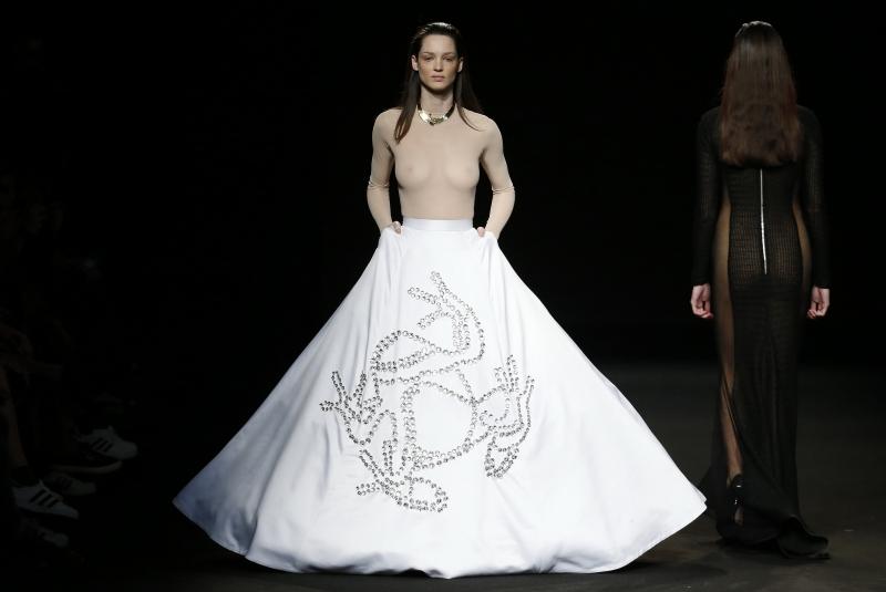Pagè FW15 | o8o Barcelona Fashion