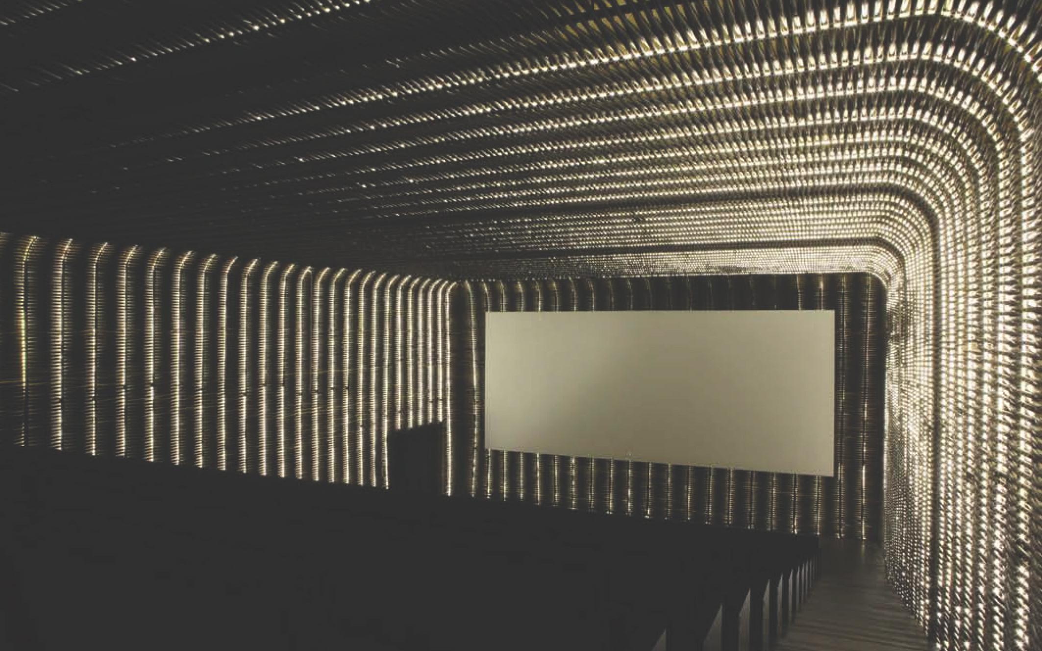 La Cineteca, una ventana a la periferia