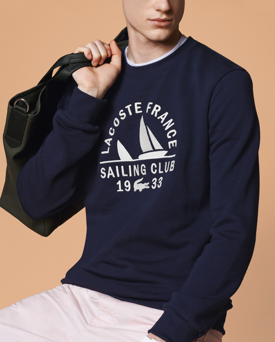 Good2b Lifestyle Ss15Modern Heritage Collection Lacoste 8XNZnO0kwP