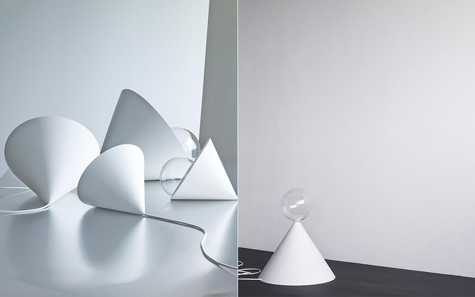 cone lights