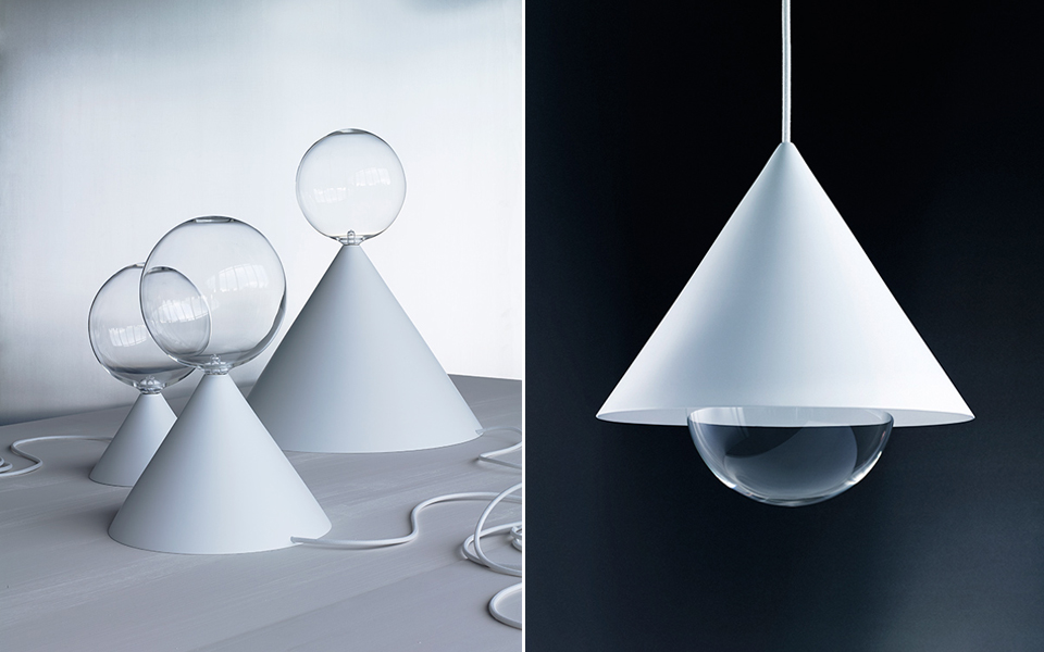 Descubre las Cone Lights