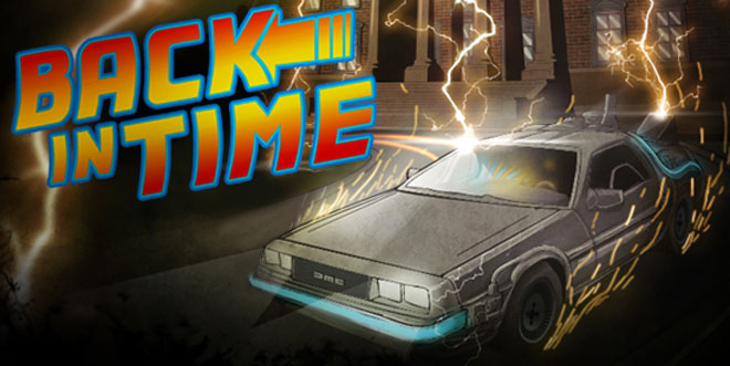 Back in Time, el documental de Regreso al futuro