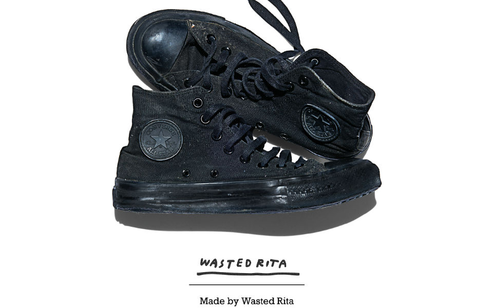Converse SS15 Layouts - IBERIA - Wasted Rita