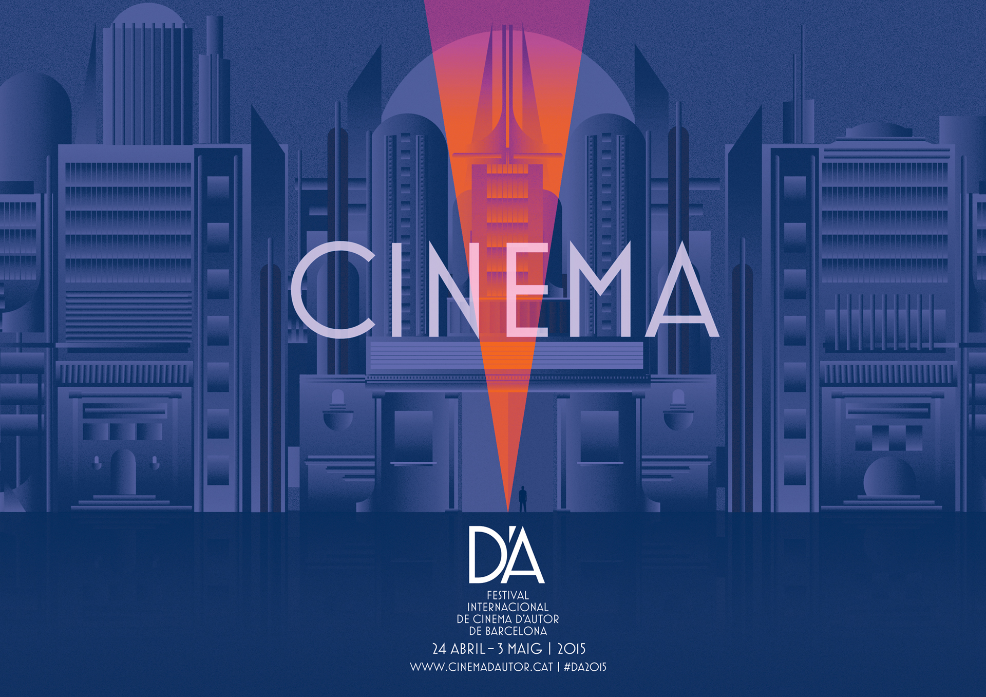 Festival de Cine de Autor de Barcelona