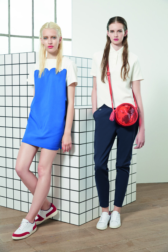 014_LACOSTE_LIVE_SS15_Womenswear_Look_Book