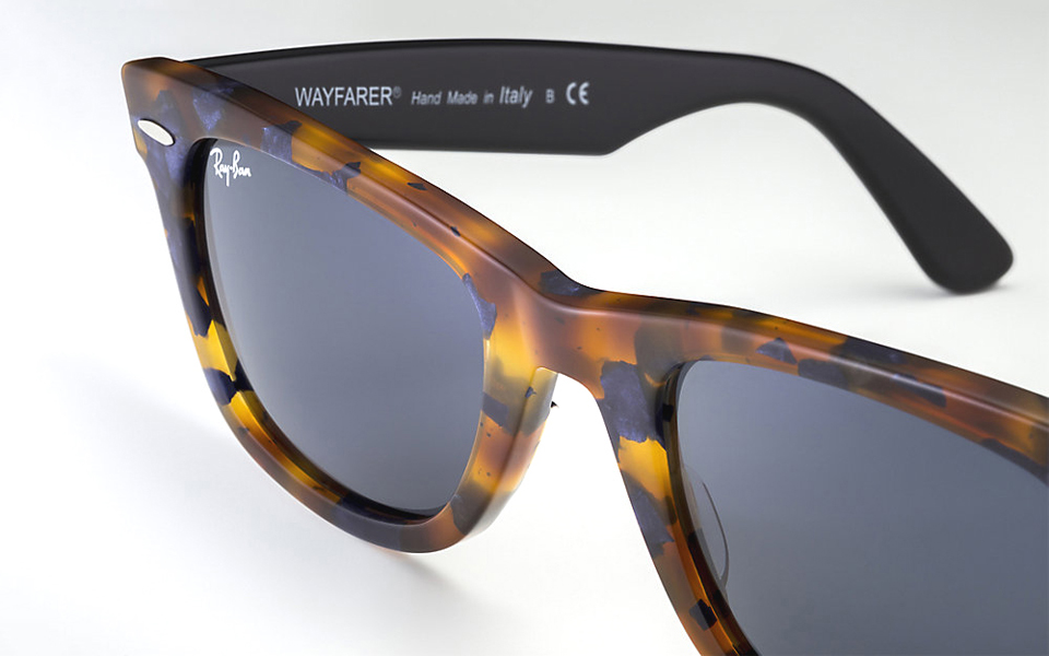 Ray-Ban lanza nuevos modelos de Wayfarer