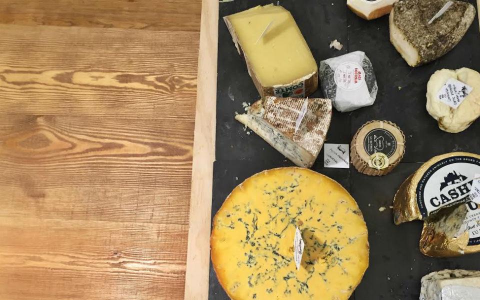 Les Carboneres, comida relacional por Albert Martau