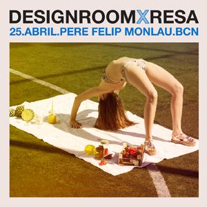 DesignRoom roba