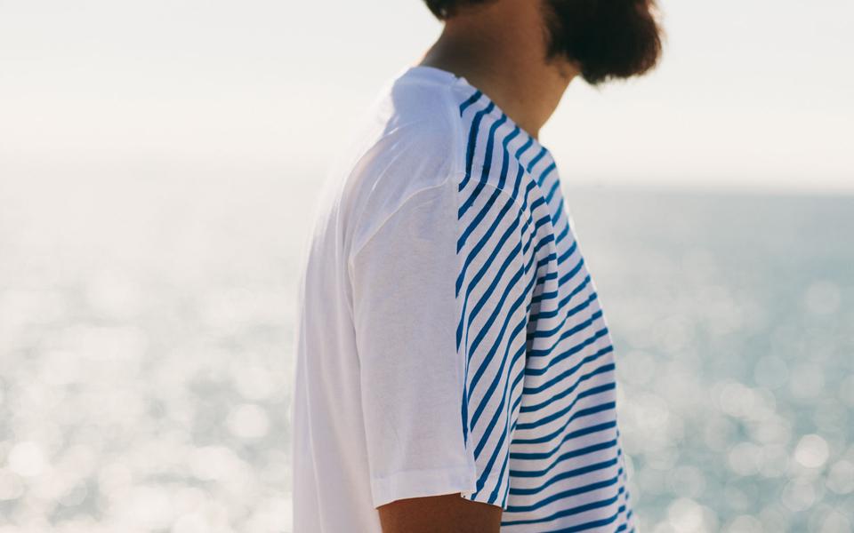 Firmamento lanza su nueva colección SS15 Surf Off