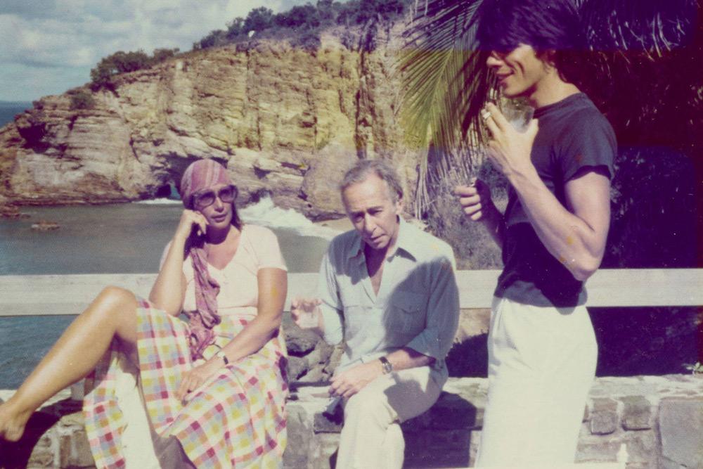 Artists Unframed, fotografías inéditas de Pollock, Warhol, Calder…