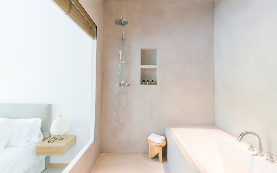 Hotel Margot House Barcelona_Habitaciones Interiores (5)