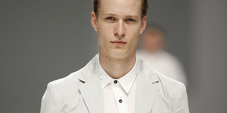 Josep Abril SS16 | o8o Barcelona Fashion