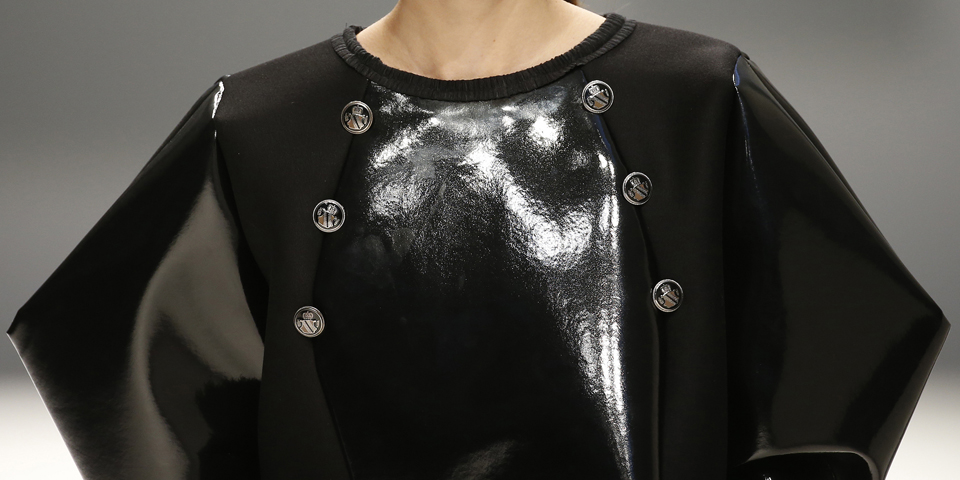 Txell Miras SS16 | o8o Barcelona Fashion
