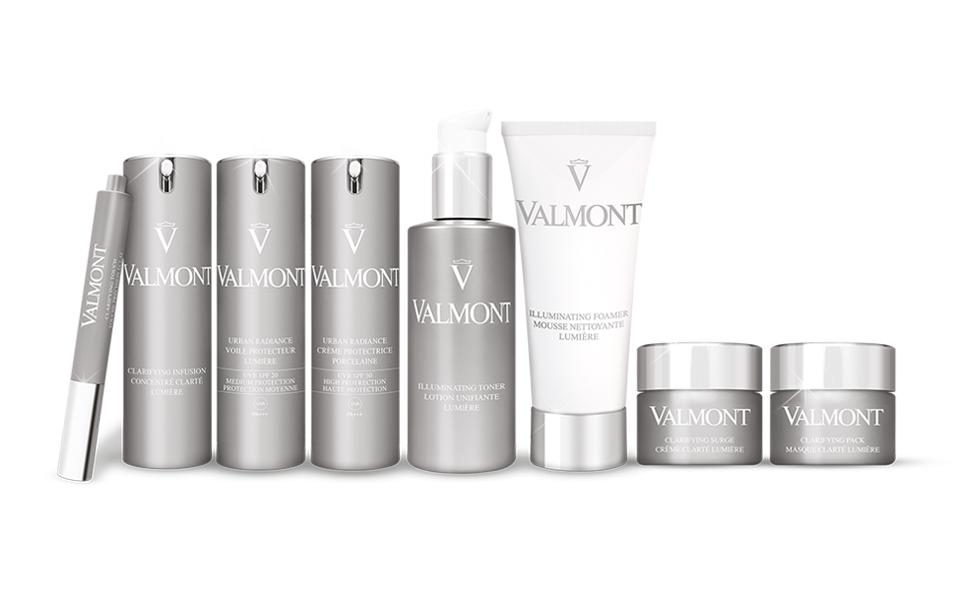 Valmont, el elexir anti-edad perfecto
