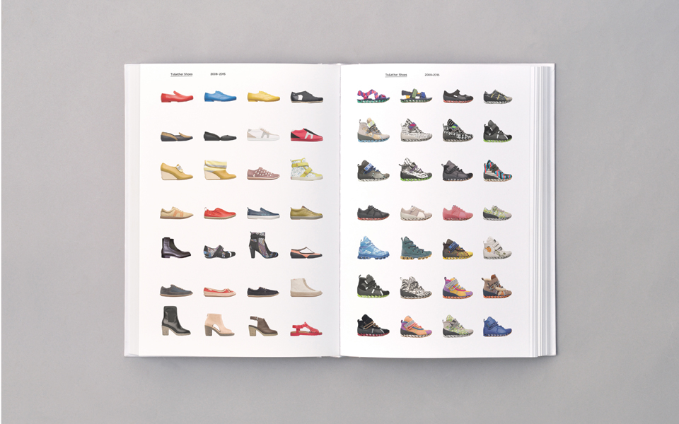 Pages_Together shoes sushi