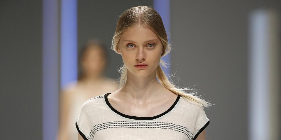 Sita Murt SS16 | o8o Barcelona Fashion