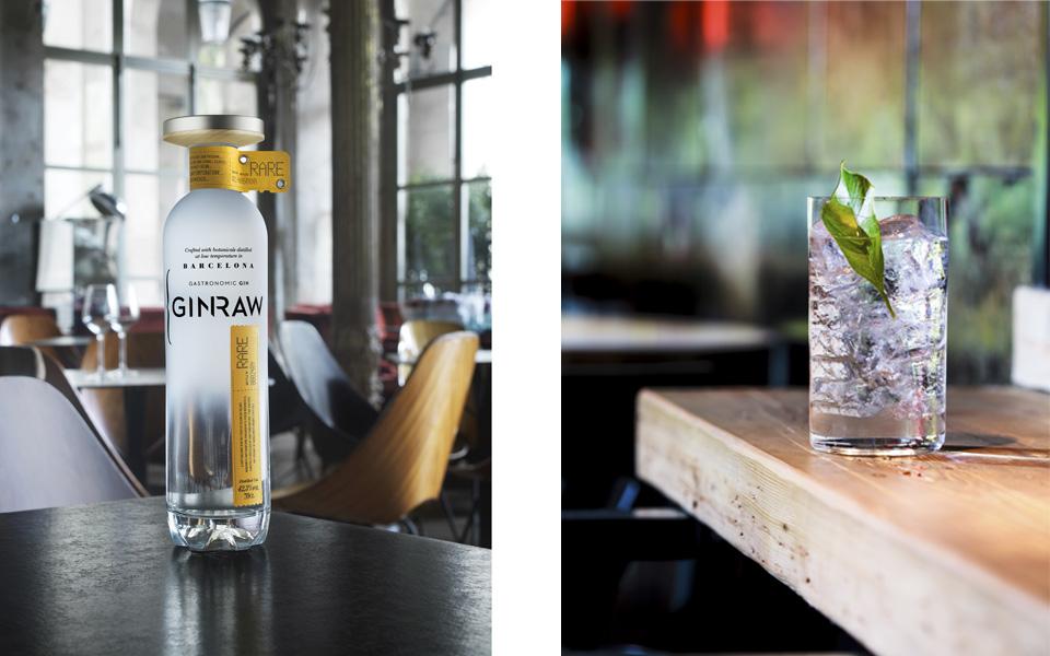 gin raw 050