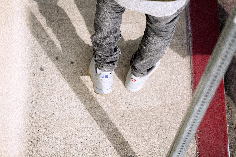 Kendrick Lamar presenta su segunda colaboración con Reebok Classic