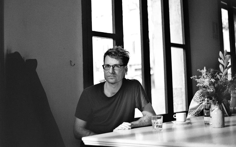 Steven A.J. Beijer, de profesión nómada instagramer