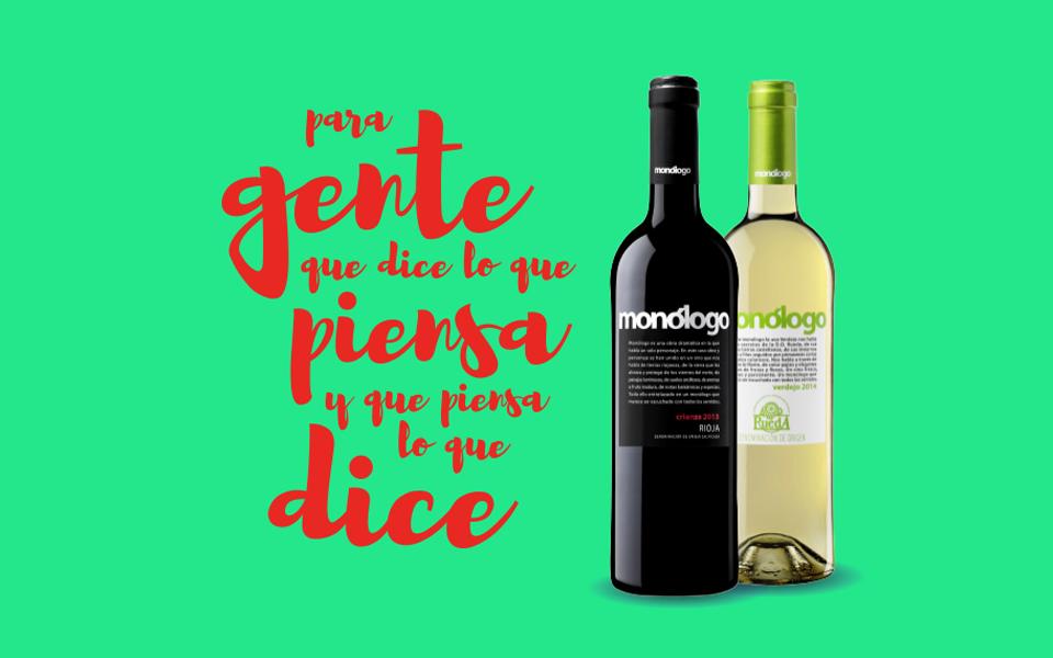 #Monologueando que es gerundio
