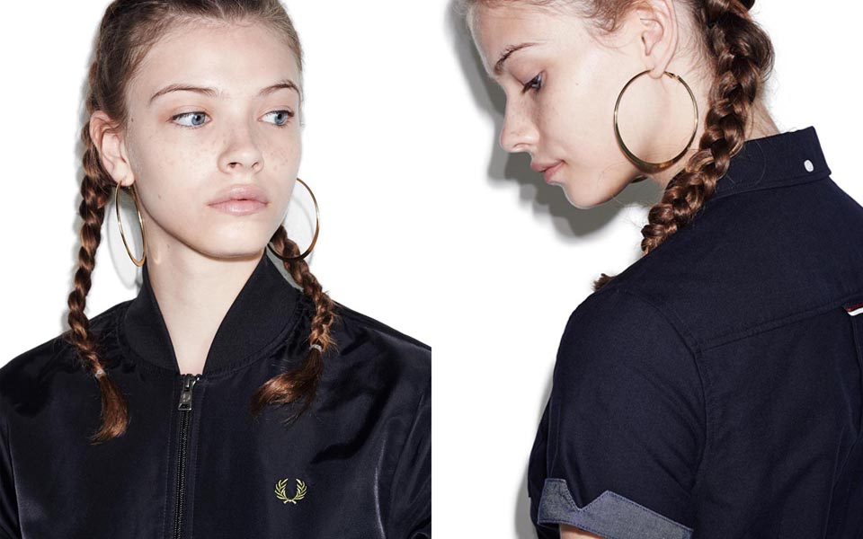 Authentic Collection de Fred Perry