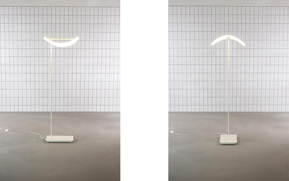 Levity Lamps