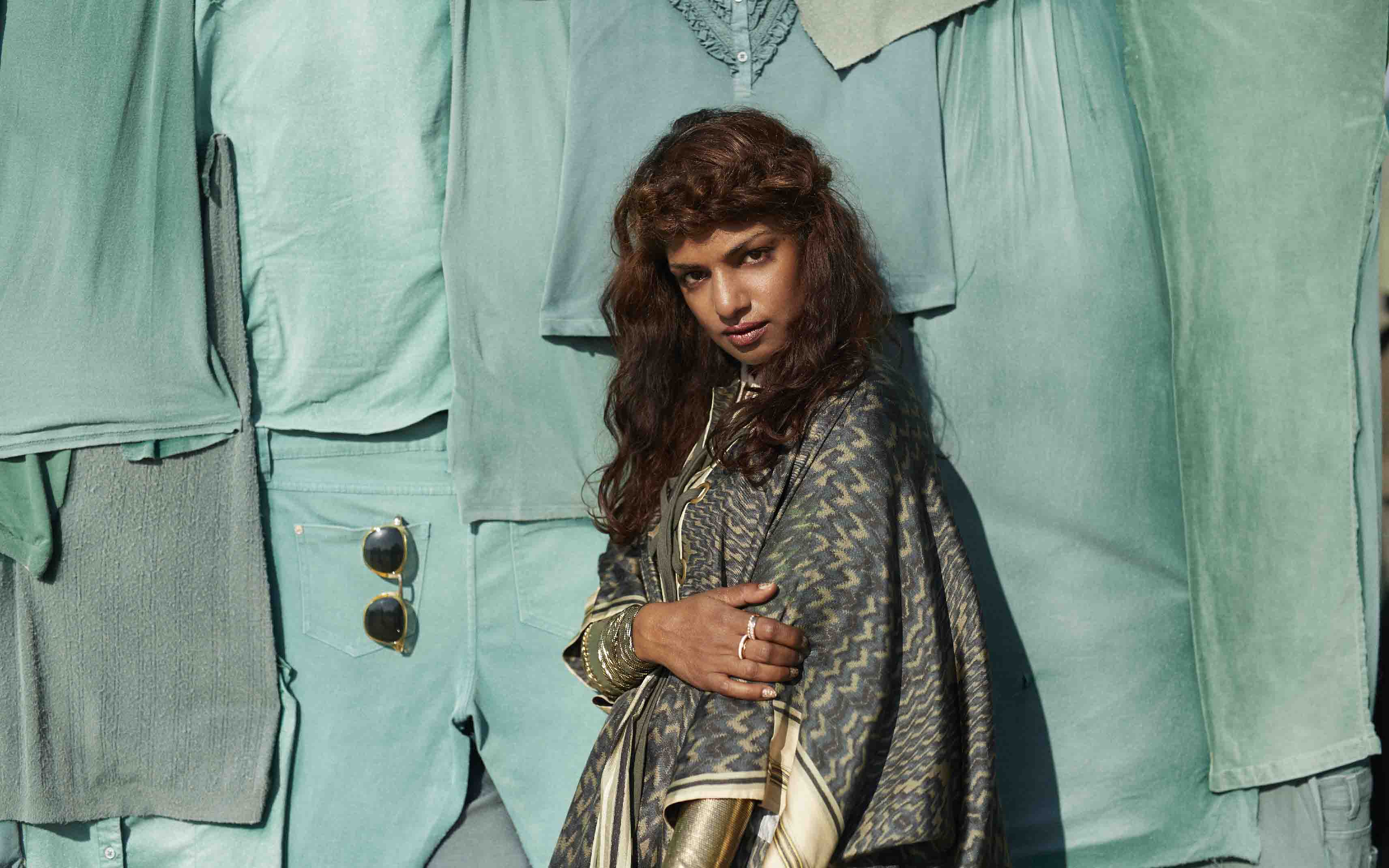 H&M y M.I.A se une por la World Recycle Week