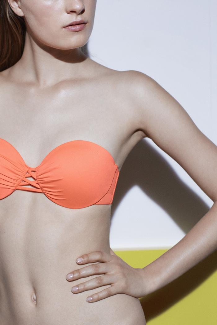 Oysho swimwear colaboracion artista Miren Doiz (13)