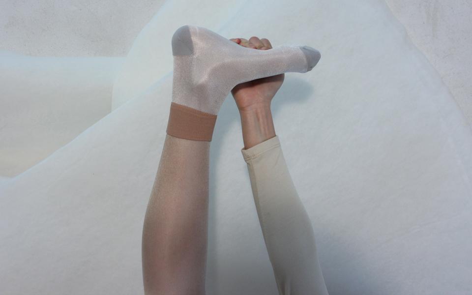 Calcetines Emma Pardos 01